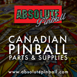 PINBALL OWNERS DATABASE - devoted to pinball machine